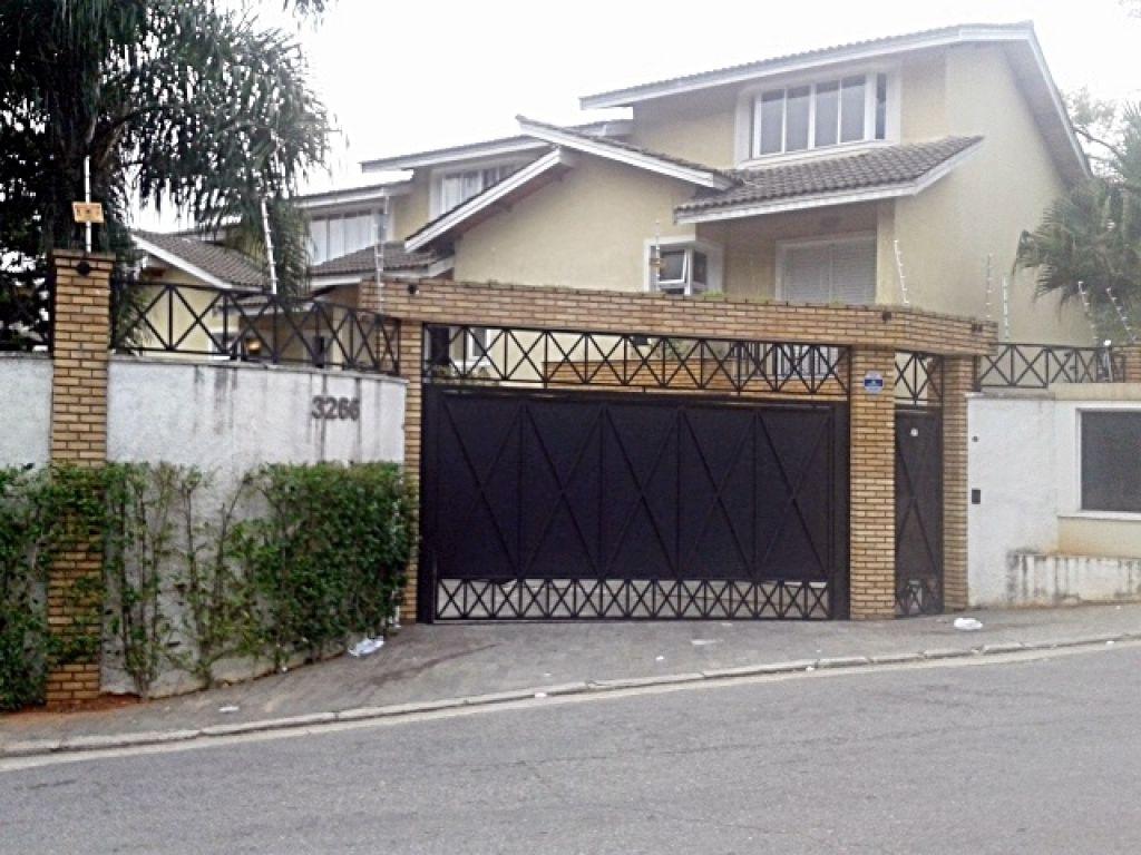 Condomínio para Venda - Jardim Peri
