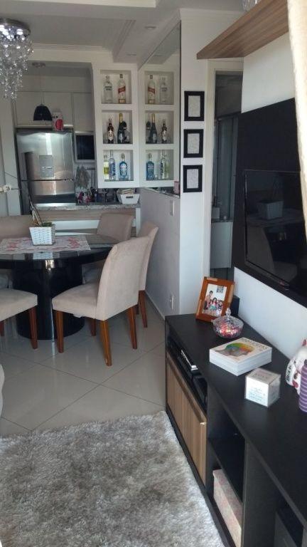 Apartamento para Venda - Vila Aurora