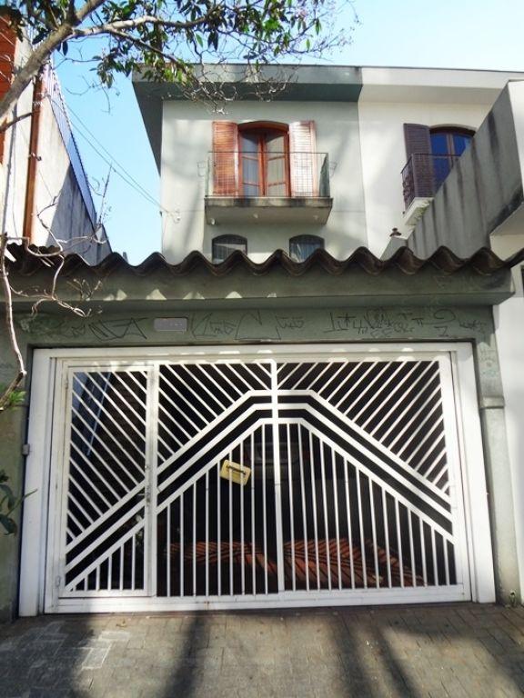 Casa Assobradada para Venda - Santa Teresinha