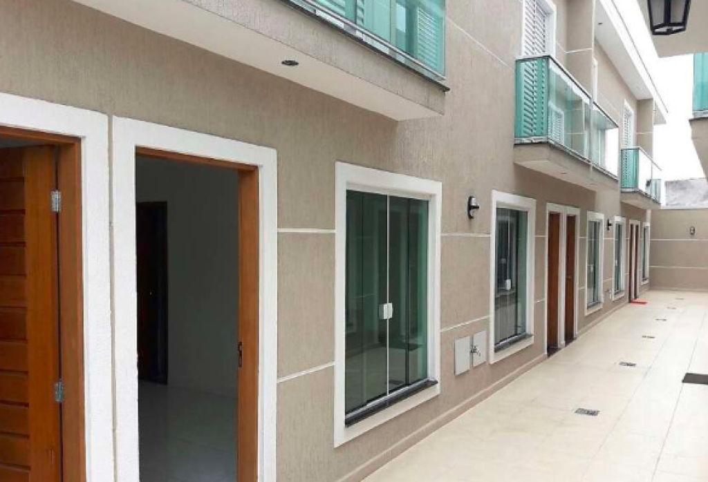 Condomínio para Venda - Vila Maria Alta