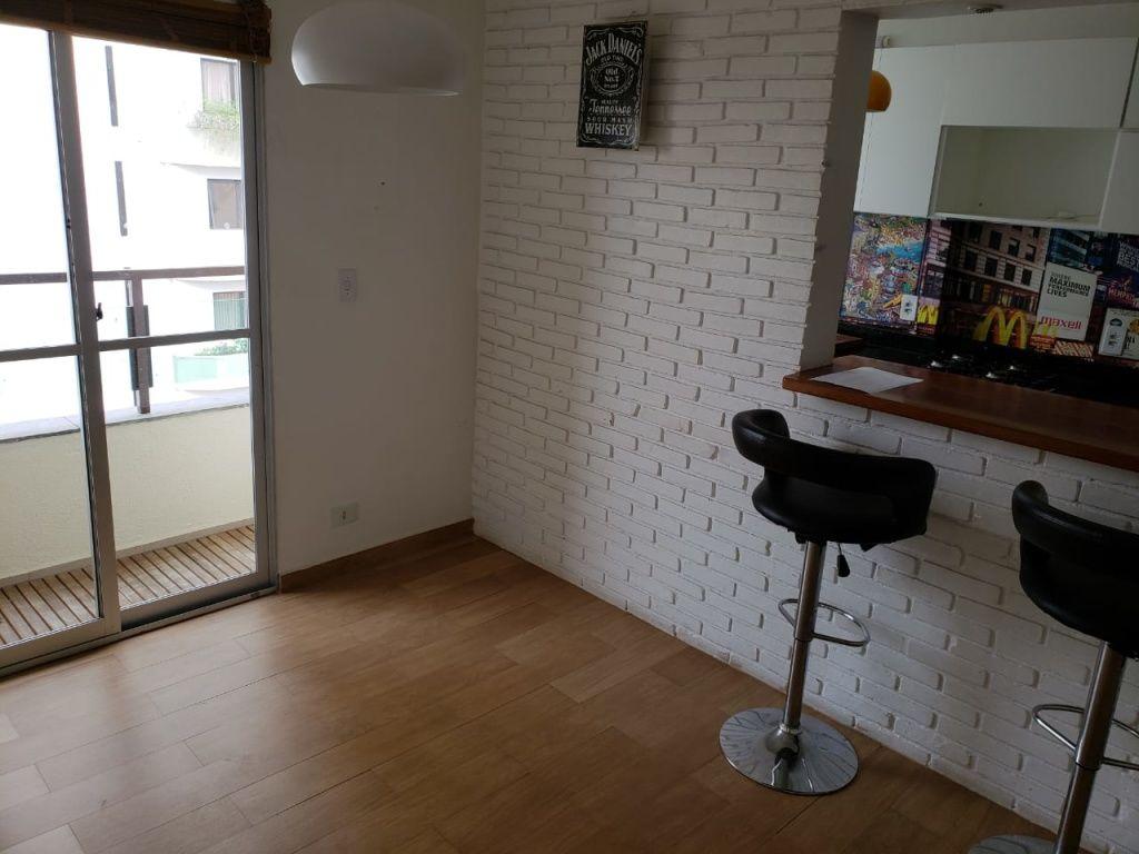 Apartamento para Locação - Jardim Ampliação
