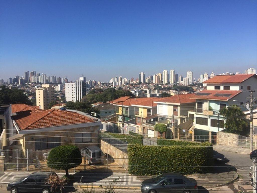 Casa Assobradada para Locação - Jardim Paraíso
