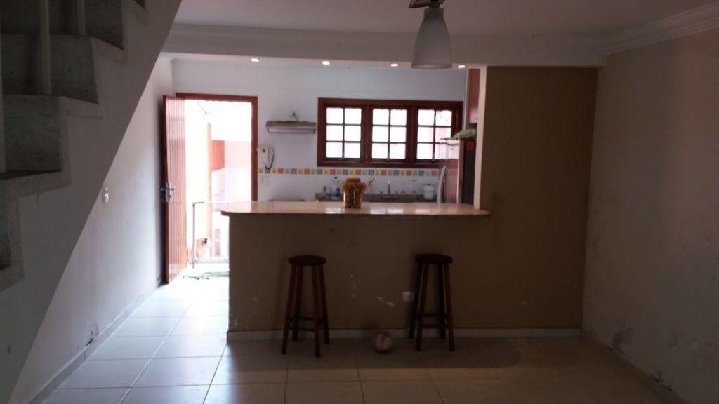 Casa De Vila para Venda - Jardim São Paulozona Norte