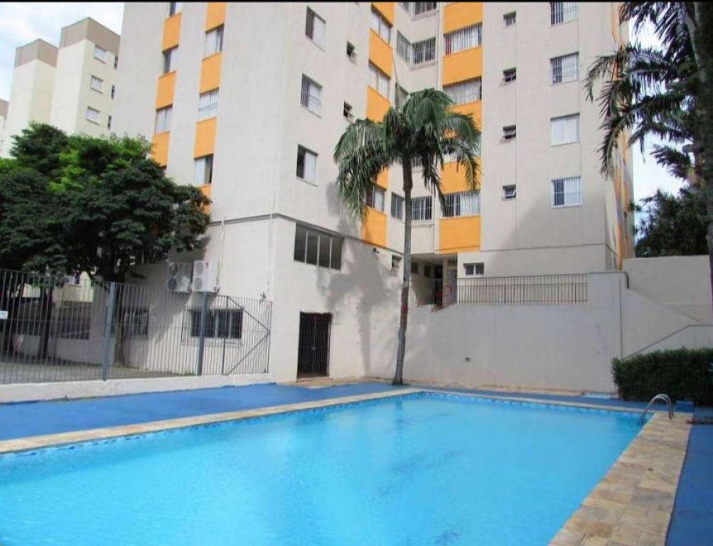 Apartamento para Venda - Vila Marina
