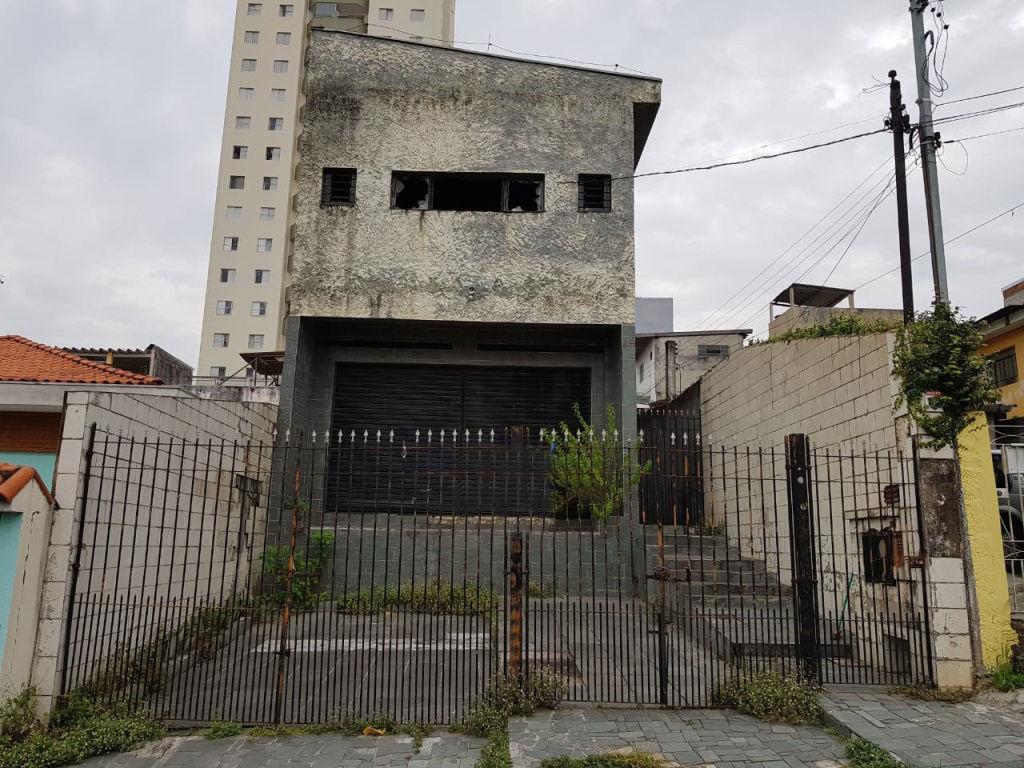 Galpão para Venda - Vila Ede