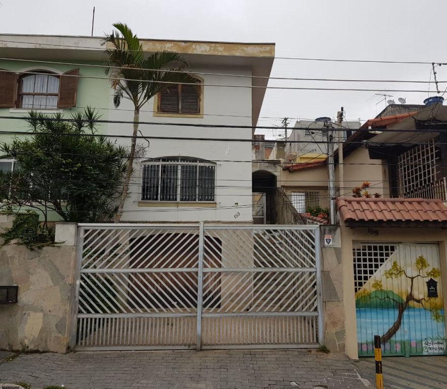Casa Assobradada para Venda - Parque Casa De Pedra
