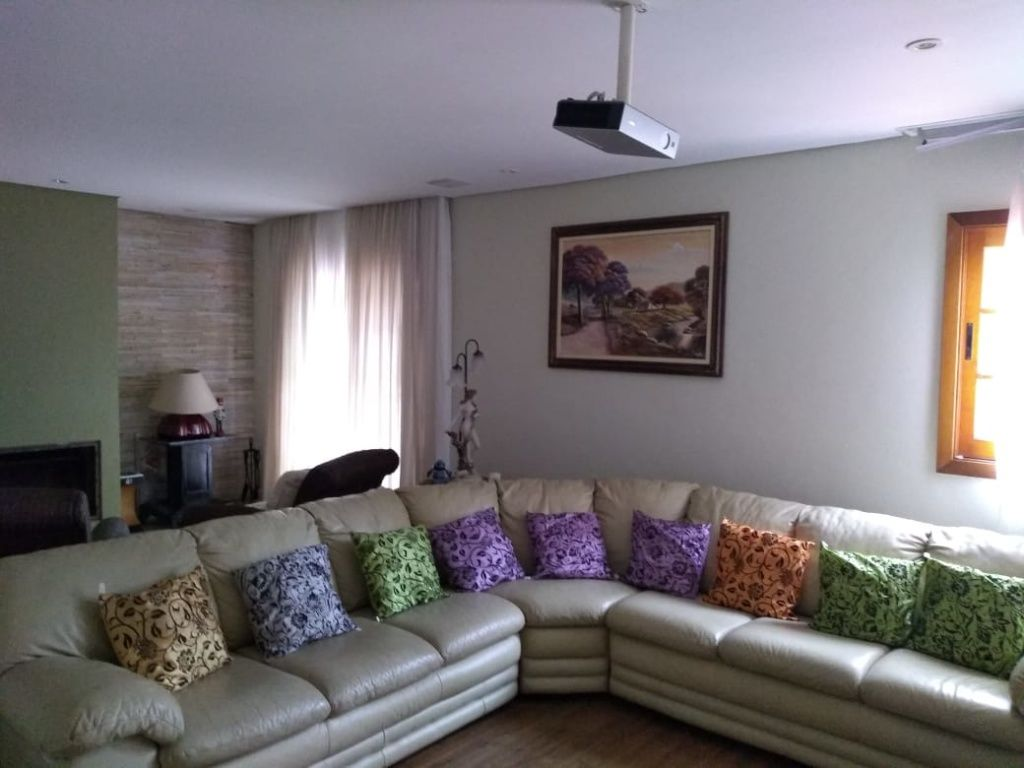 Condomínio para Venda - Vila Santos