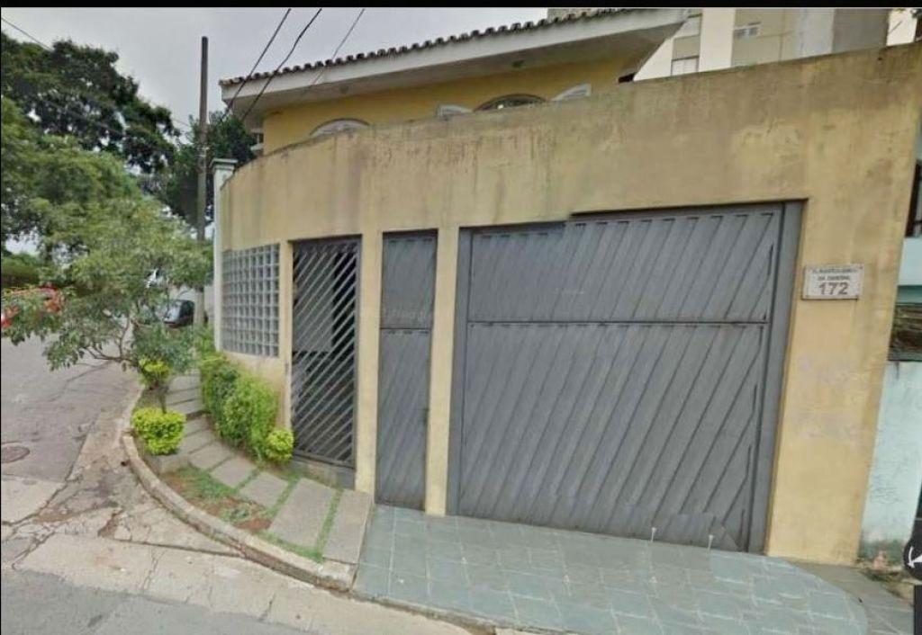Casa Assobradada para Venda - Jaguaré