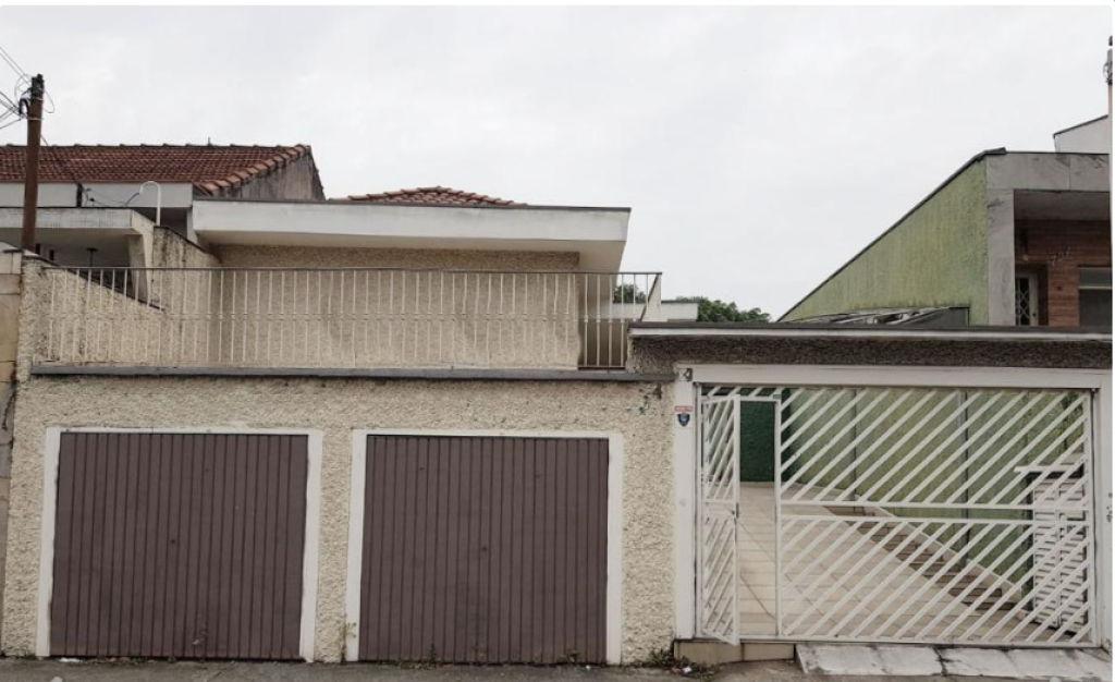 Casa Assobradada para Venda - Vila Anastácio