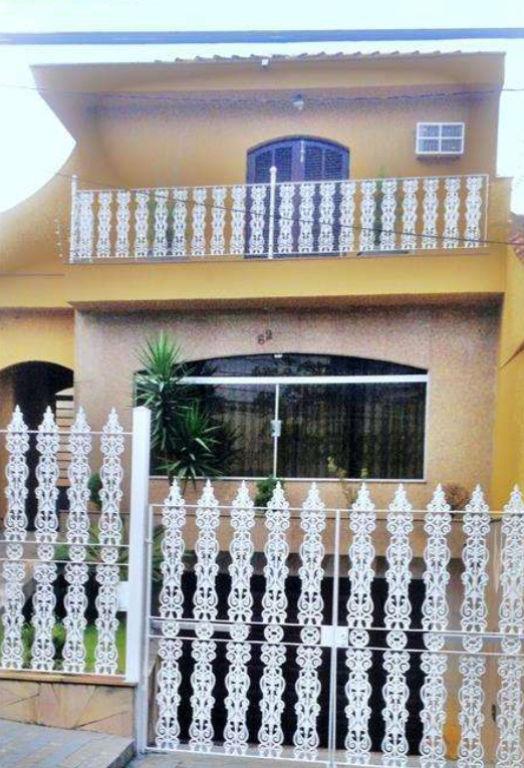 Casa Assobradada para Locação - Jardim São Paulo(Zona Norte)