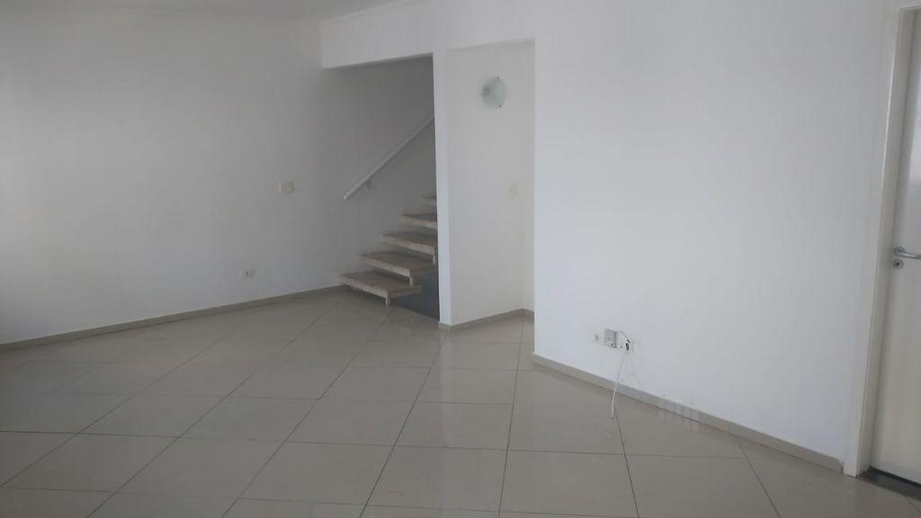 Condomínio para Locação - Vila Albertina