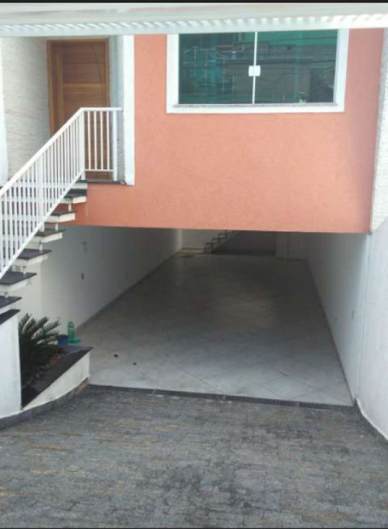 Casa Assobradada para Venda - Parque Mandaqui