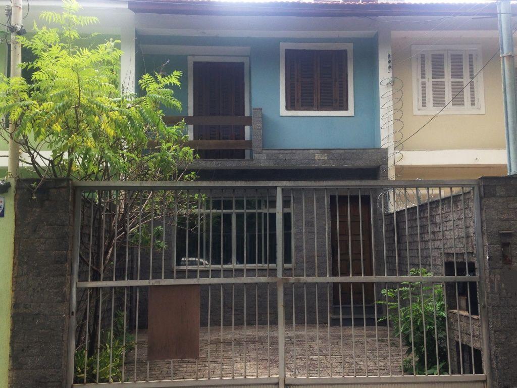 Casa Assobradada para Venda - Jardim Vazani