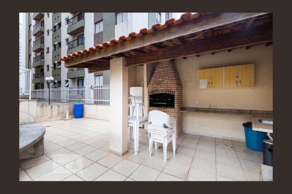 Cobertura para Locação - Vila Monte Alegre