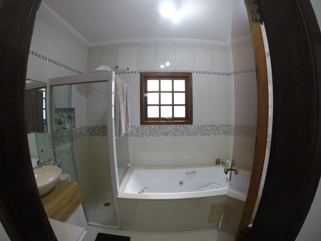 Casa Assobradada para Venda - Vila Amália (Zona Norte)