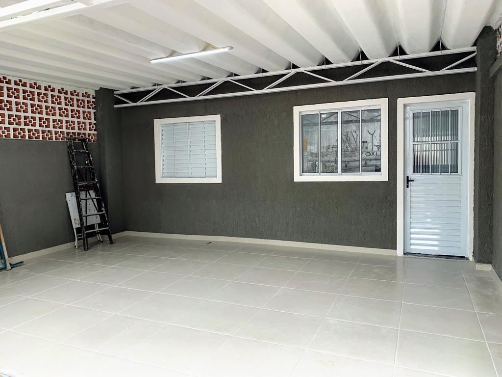 Casa Térrea para Venda - Jardim Pereira Leite