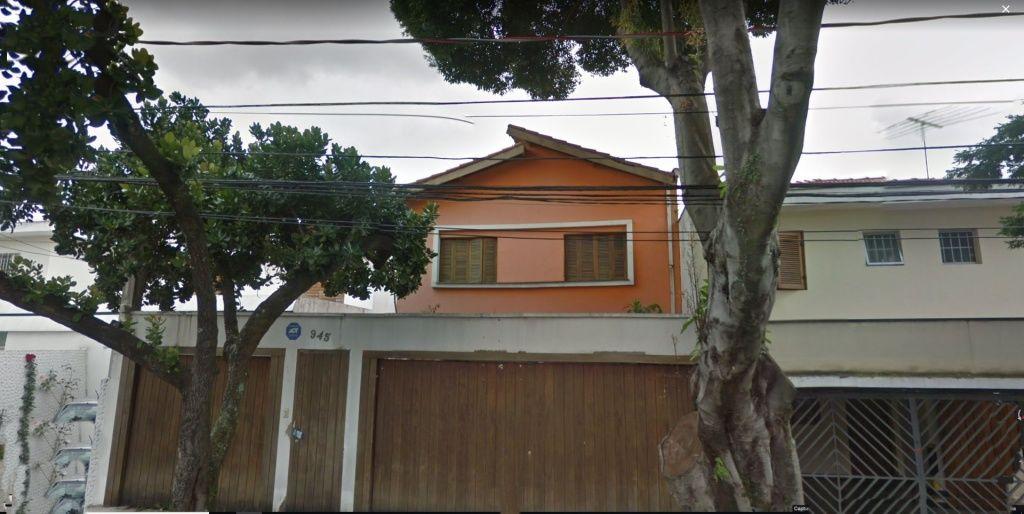Casa Assobradada para Venda - Planalto Paulista