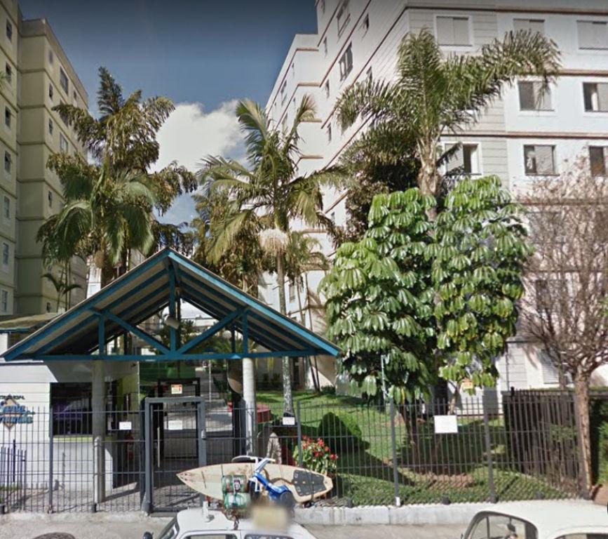 Apartamento para Venda - Jardim Santa Emília