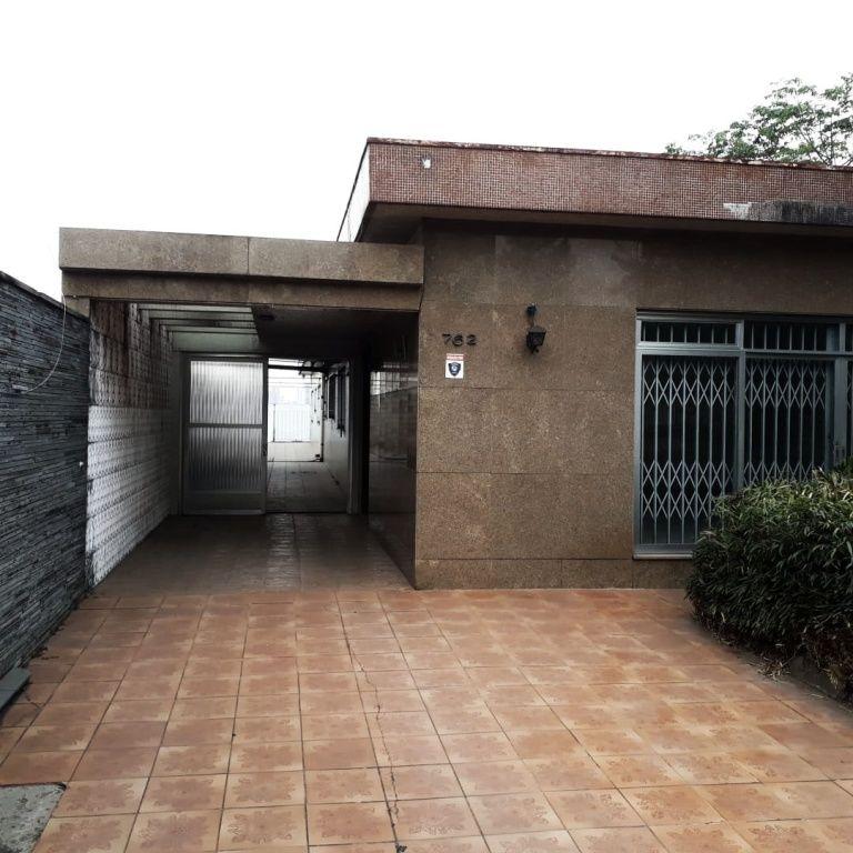Casa Assobradada para Venda - Vila Aricanduva