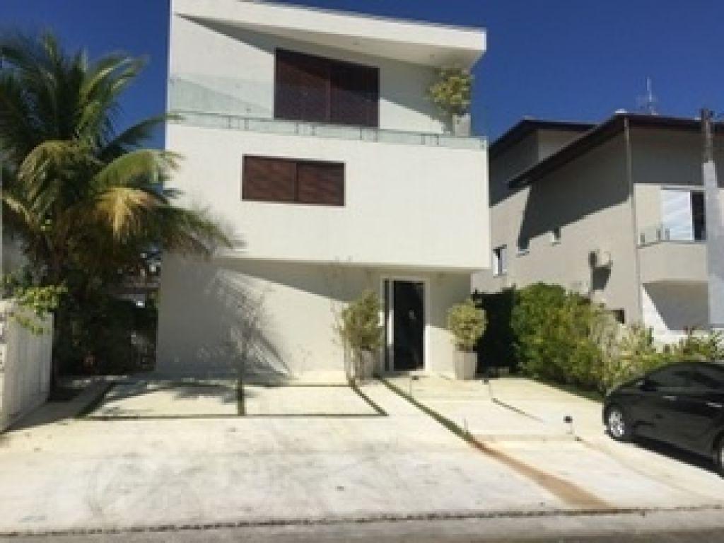 Casa Assobradada para Venda - Riviera De São Lourenço