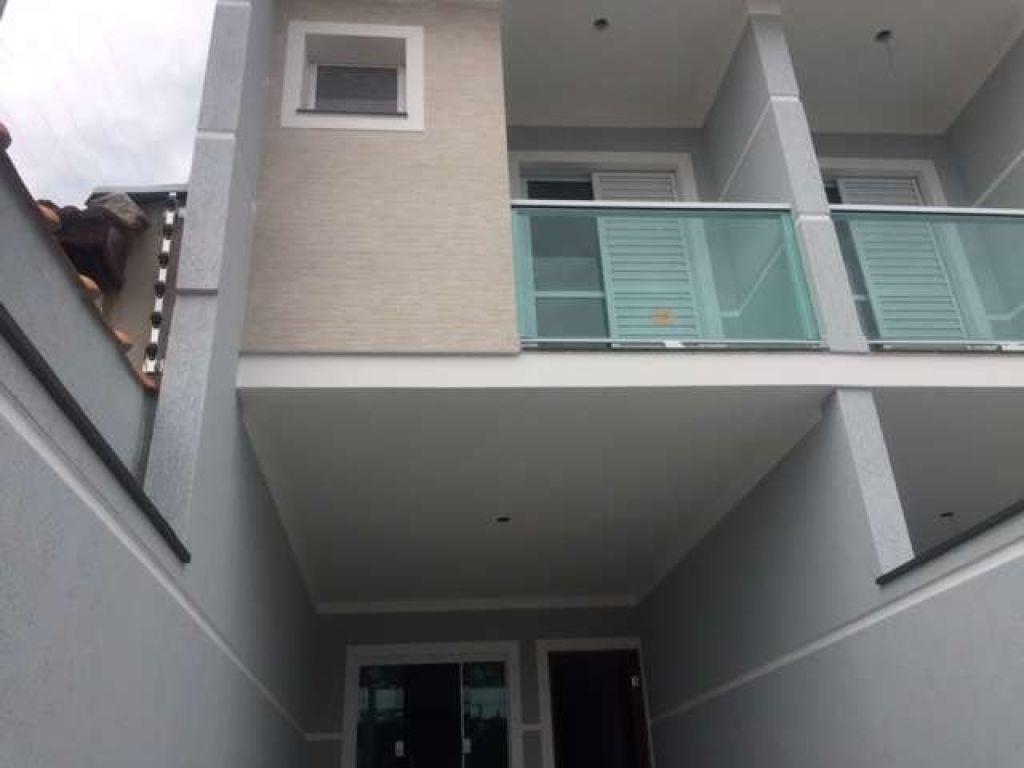 Casa Assobradada para Venda - Parque Vitória