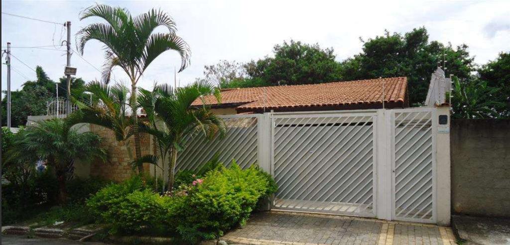Casa Térrea para Venda - Jardim Guapira