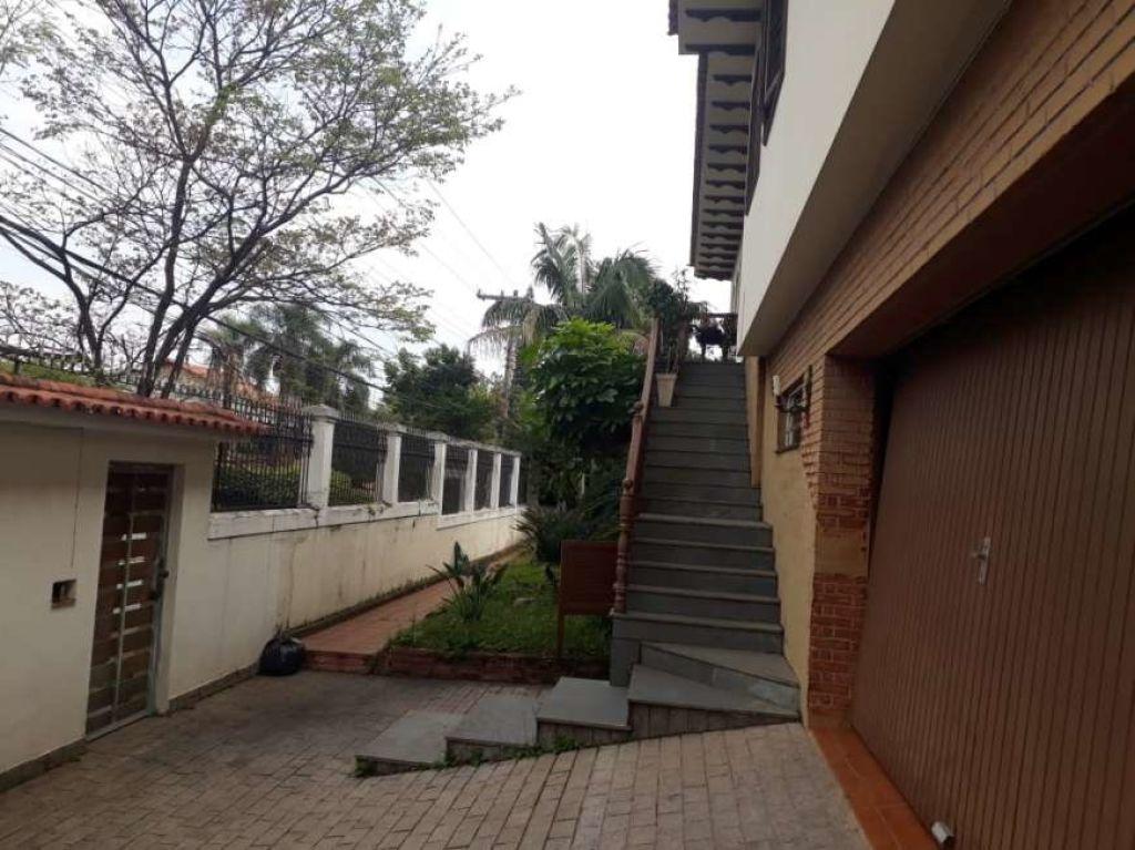 Casa Térrea para Venda - Jardim Franca