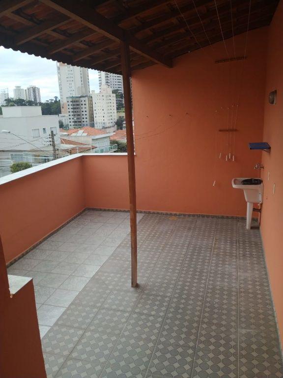 Sobrado para Venda - Jardim Do Colégio (Zona Norte)