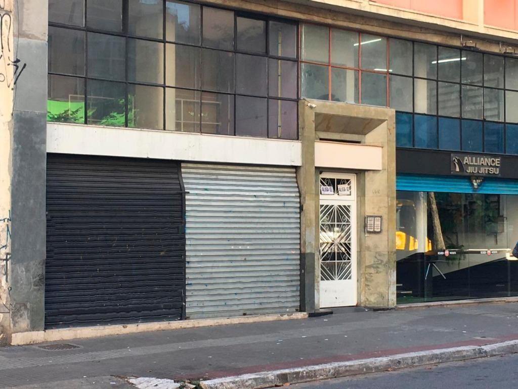 Loja para Venda - Campos Elíseos