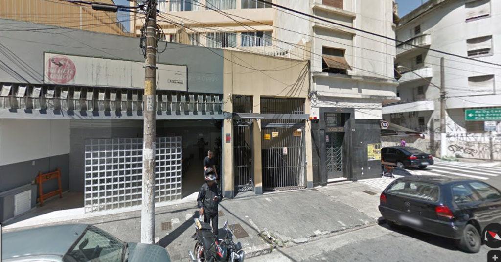 Loja para Locação - Vila Buarque