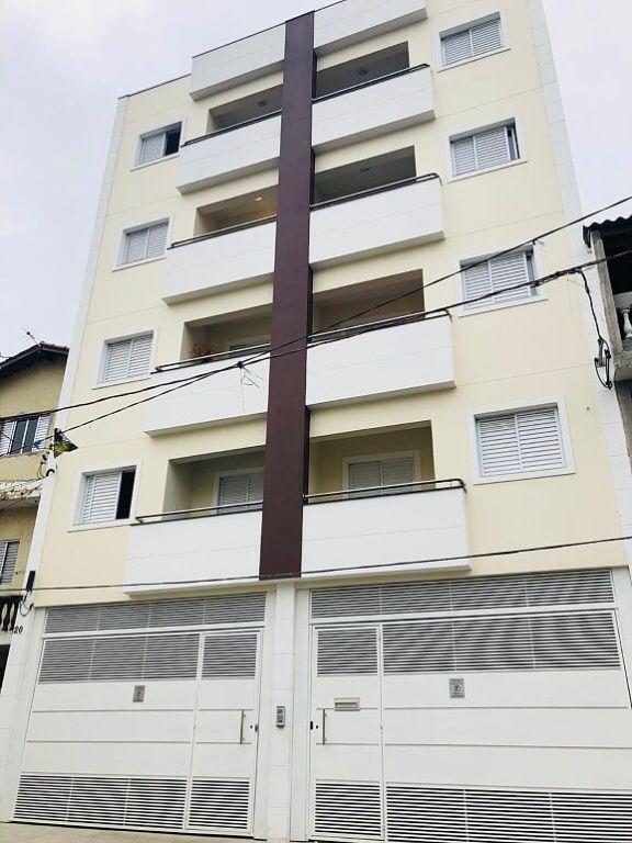 Apartamento para Locação - Vila Amália Zona Norte