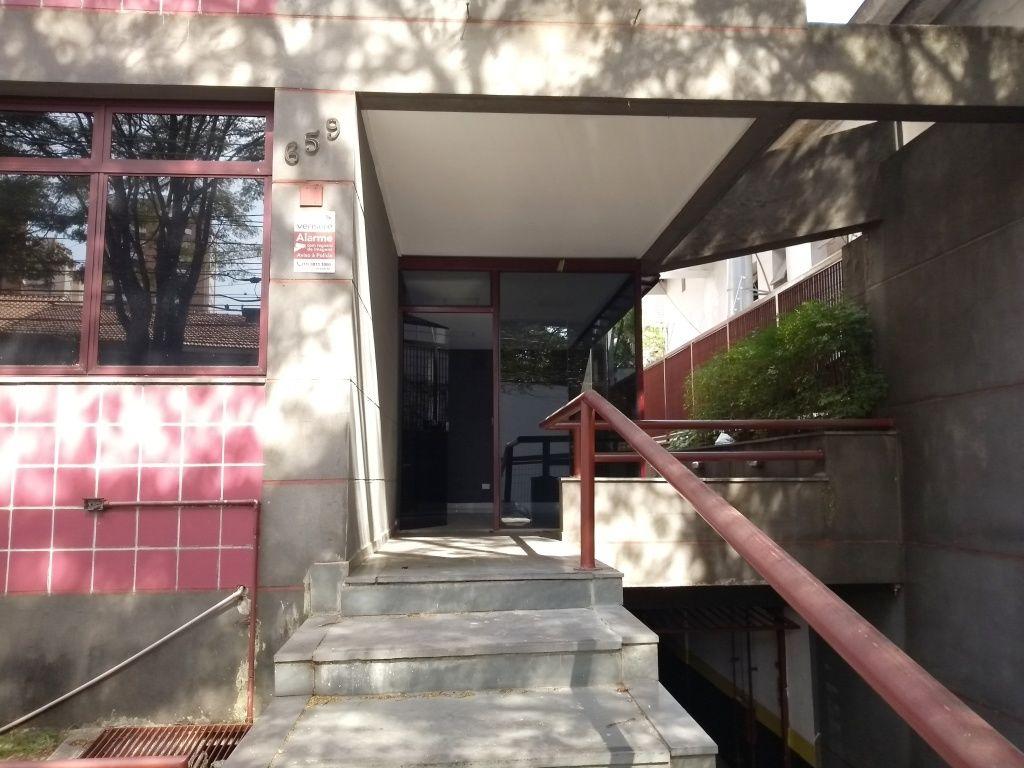 Prédio para Venda - Chácara Santo Antônio (Zona Sul)