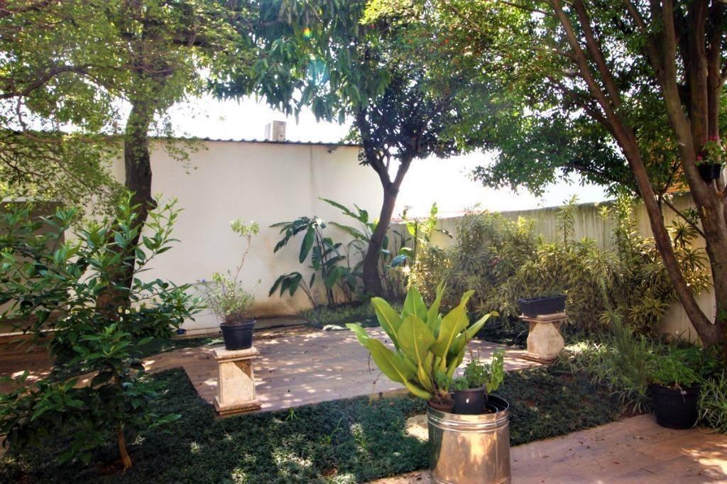 Casa Térrea para Venda - Indianópolis