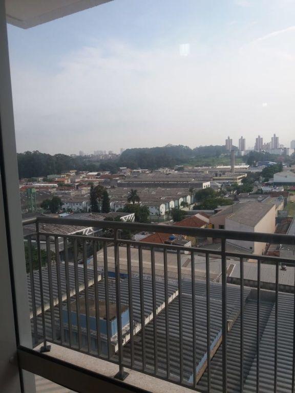 Apartamento para Venda - Vila Carioca