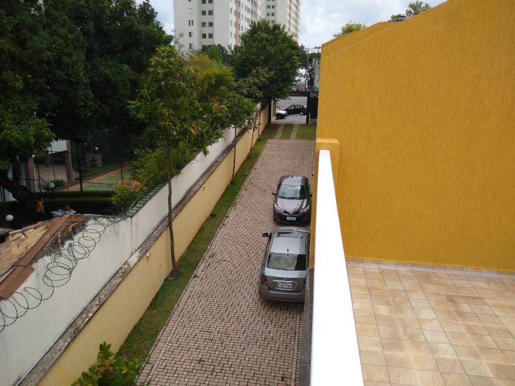 Sobrado para Venda - Lauzane Paulista