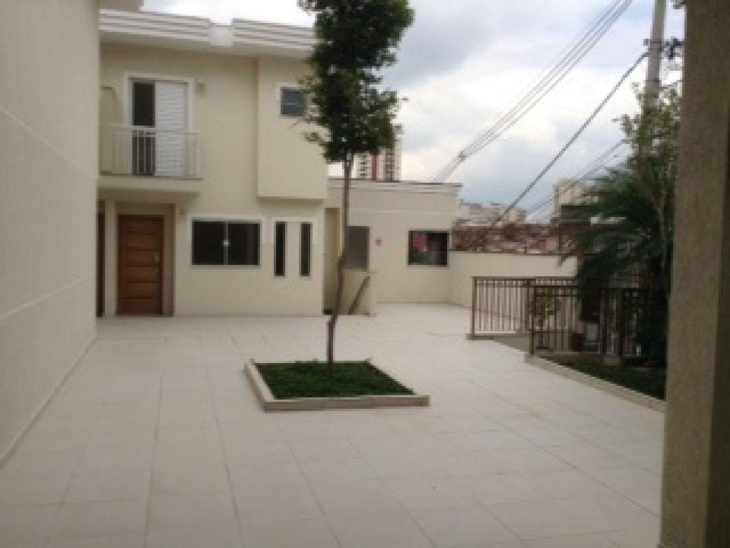 Casa Assobradada para Venda - Vila Mazzei