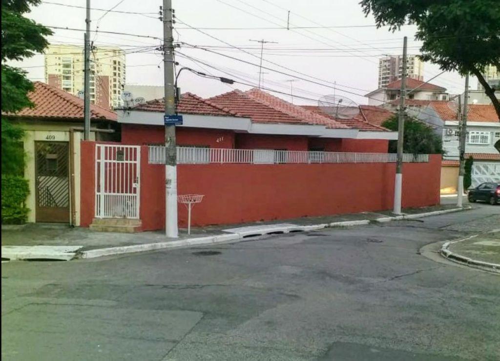 Casa Térrea para Venda - Jardim São Paulozona Norte