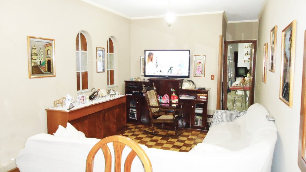 Casa Térrea para Venda - Vila Mazzei