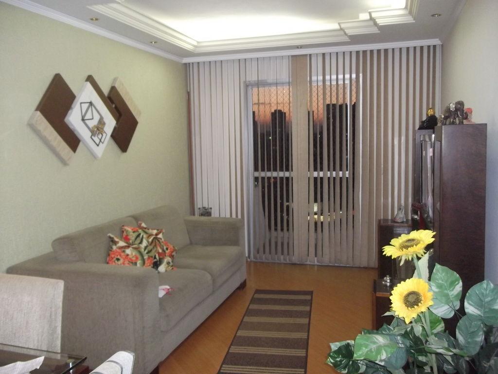 Apartamento para Venda - Água Fria