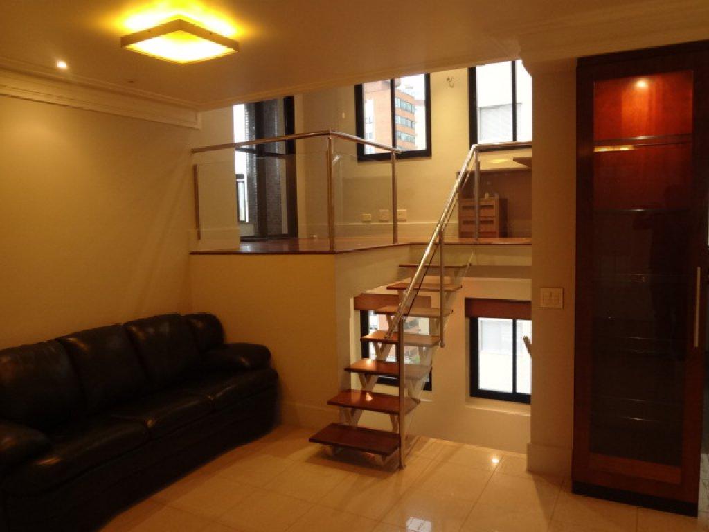 Apartamento para Venda - Santana