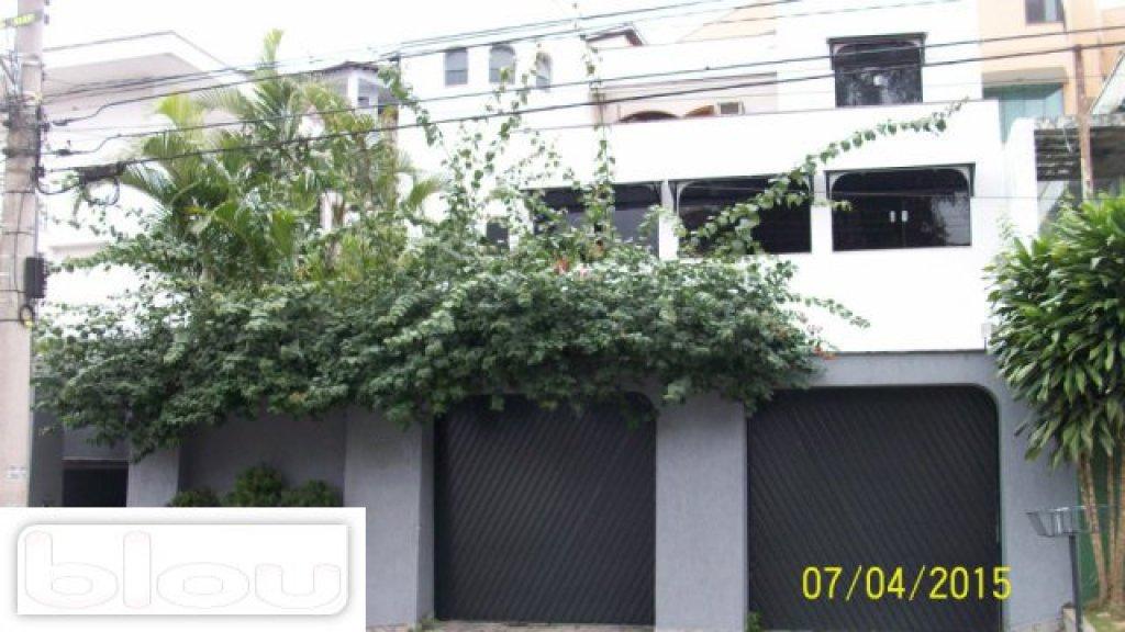 Sobrado para Venda - Jardim Franca
