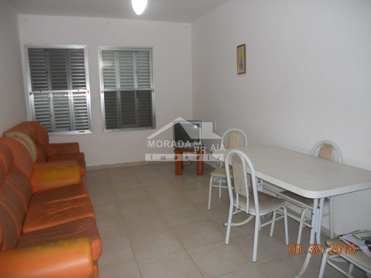 Apartamento para Venda - CANTO DO FORTE