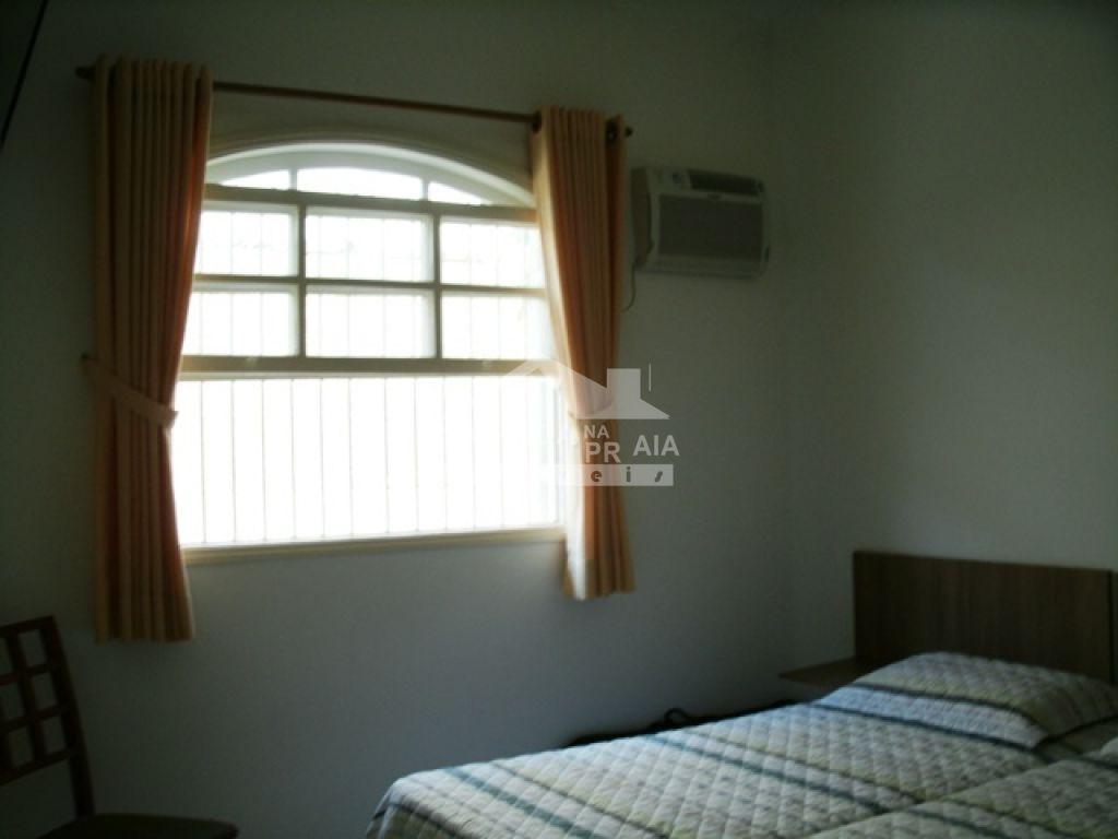 Dormitório 03 do casa isolada com 3 dormitórios em Canto do Forte - Praia Grande