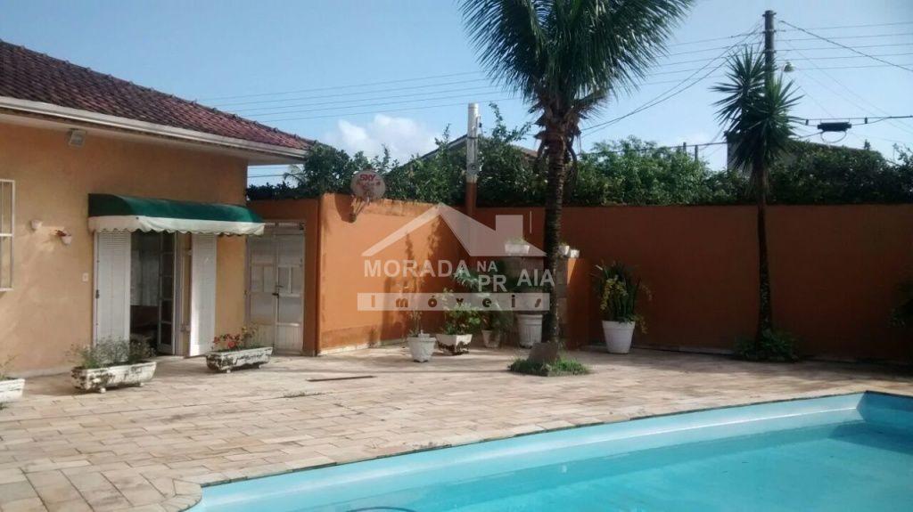 Casa Isolada para Venda - VILA CAIÇARA