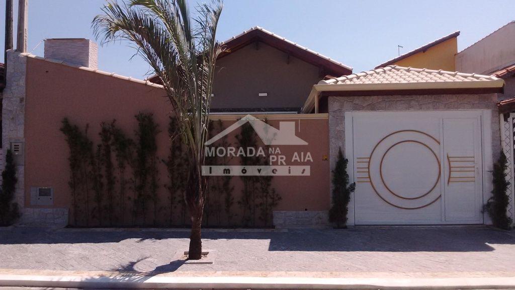 Casa Isolada para Venda - JARDIM IMPERADOR