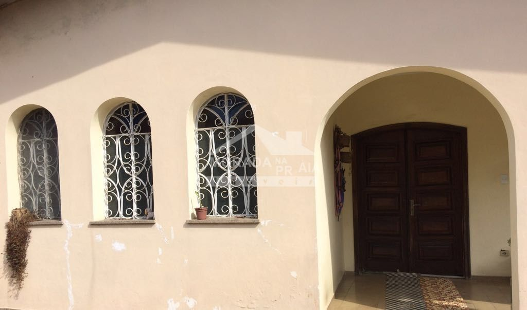 Casa Isolada para Venda - CANTO DO FORTE