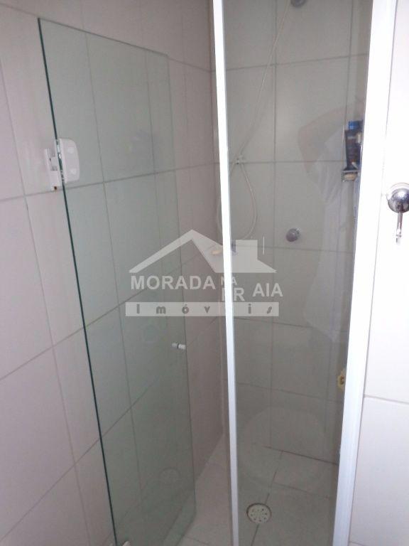 WC social ang 03 do apartamento com 1 dormitórios em Vila Mirim - Praia Grande