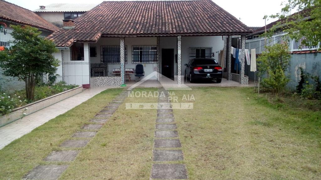 Casa Isolada para Venda - VILA MIRIM