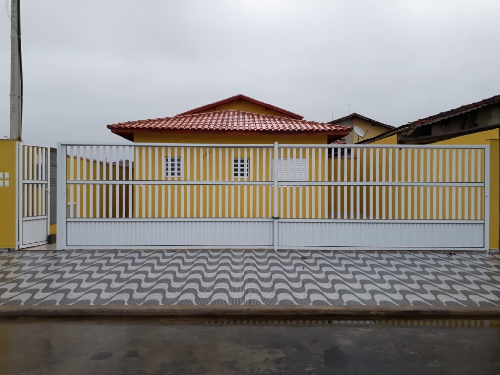 Condomínio Fechado para Venda - Jardim Imperador Iv
