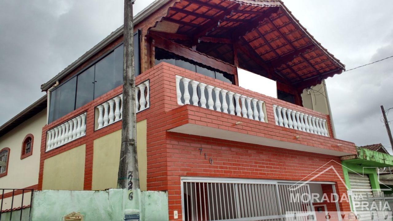 Casa Isolada para Locação - Vila Tupiri